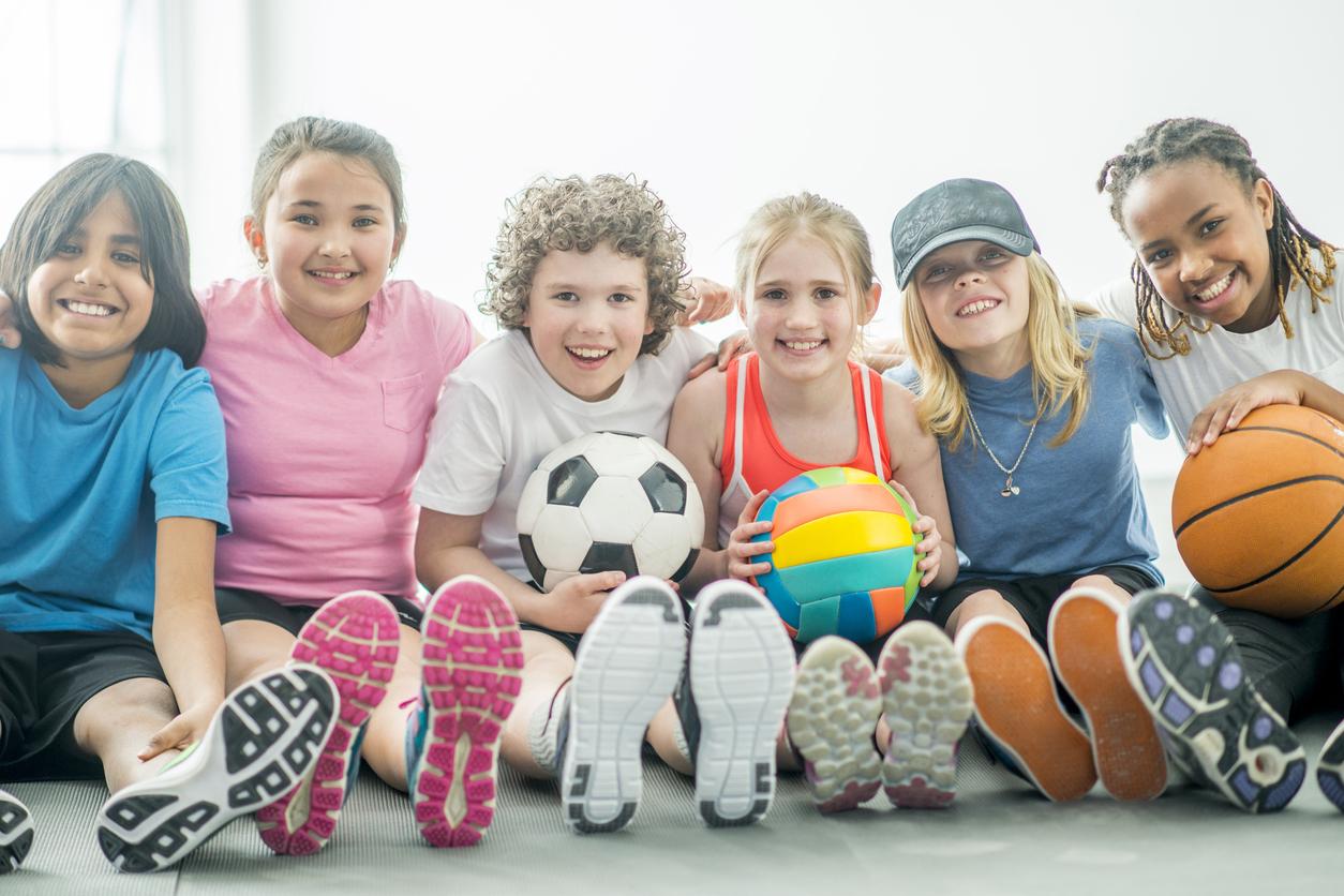 Providence Strives for Healthier Children