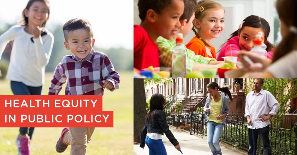JUST RELEASED: Voices for Healthy Kids Health Equity Messaging Guide!