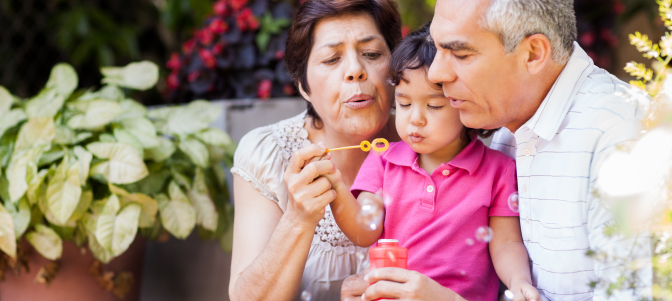 New Survey Reveals Hispanic-Americans' Attitudes Toward Health