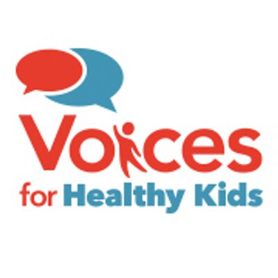 Voices for Healthy Kids Grant Opportunities Now Available