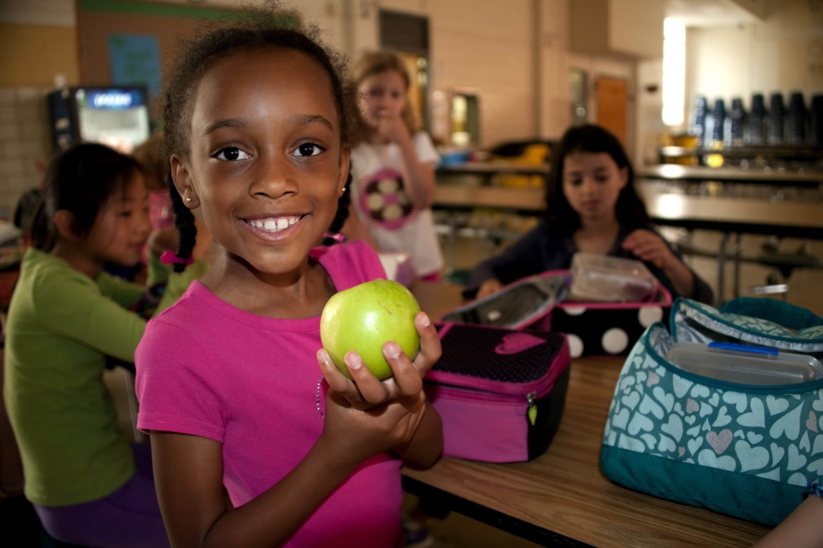 How to Make Afterschool Health and Wellness Resolutions a Reality
