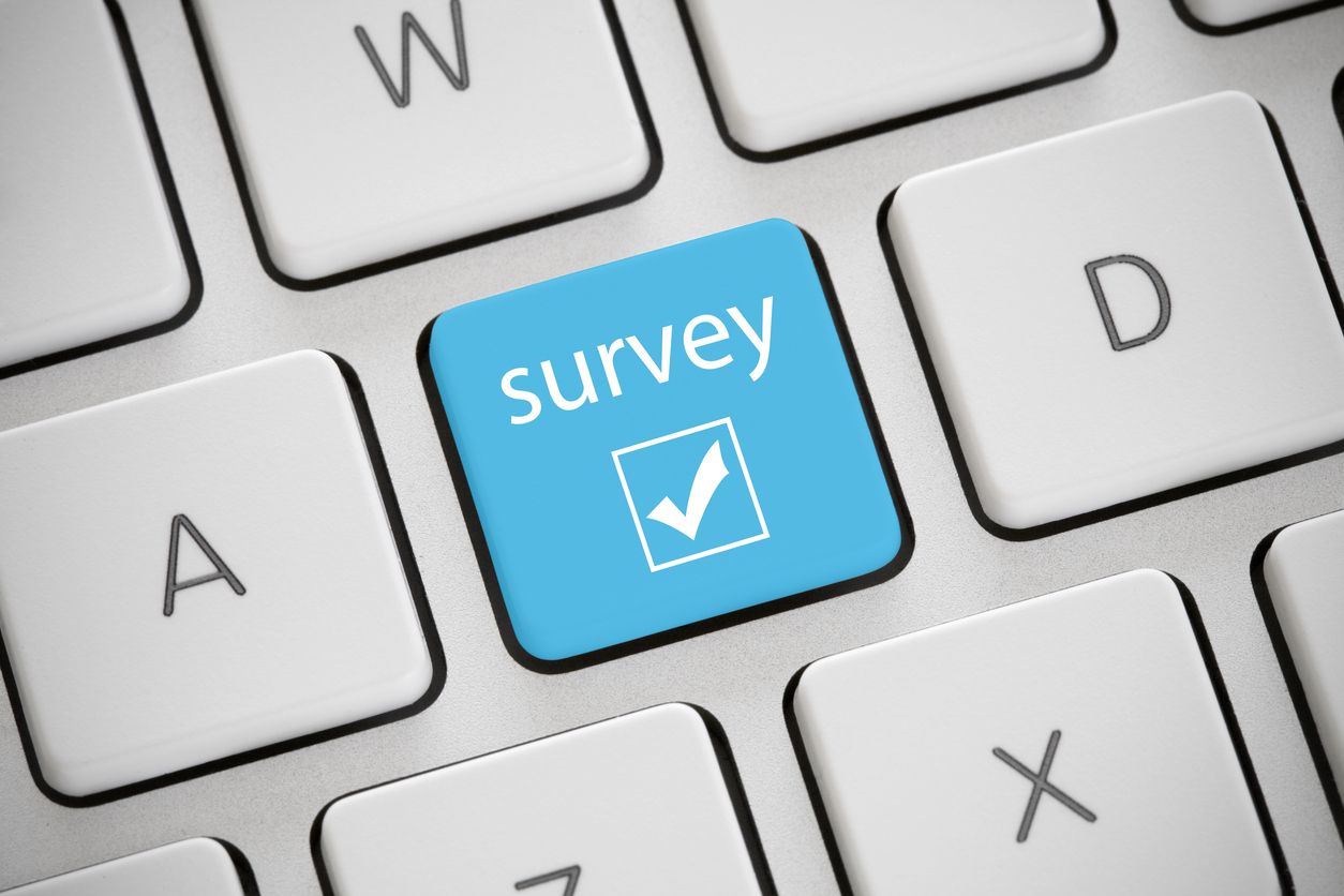Do you work with kids 0-5 or in the effort to reduce sugary drinks? If so Do you have 5 minutes to take a survey on sugary drinks and water consumption in kids?