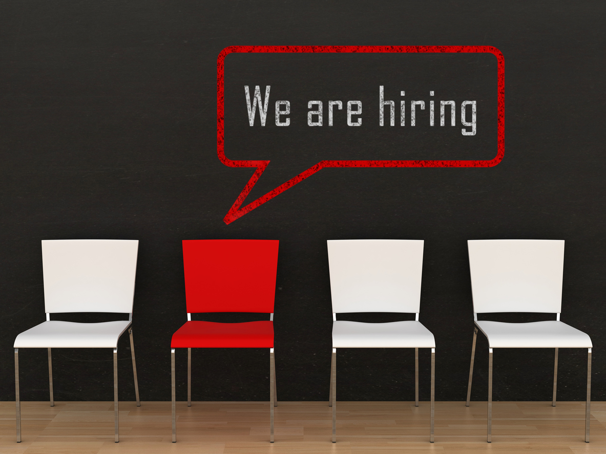 Know Someone Looking for a Job? Berkeley Media Studies Group is hiring!