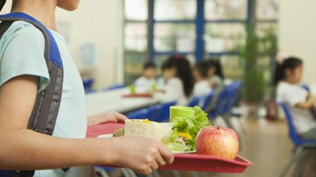Afterschool Suppers are a Game Changer for Reducing Childhood Hunger