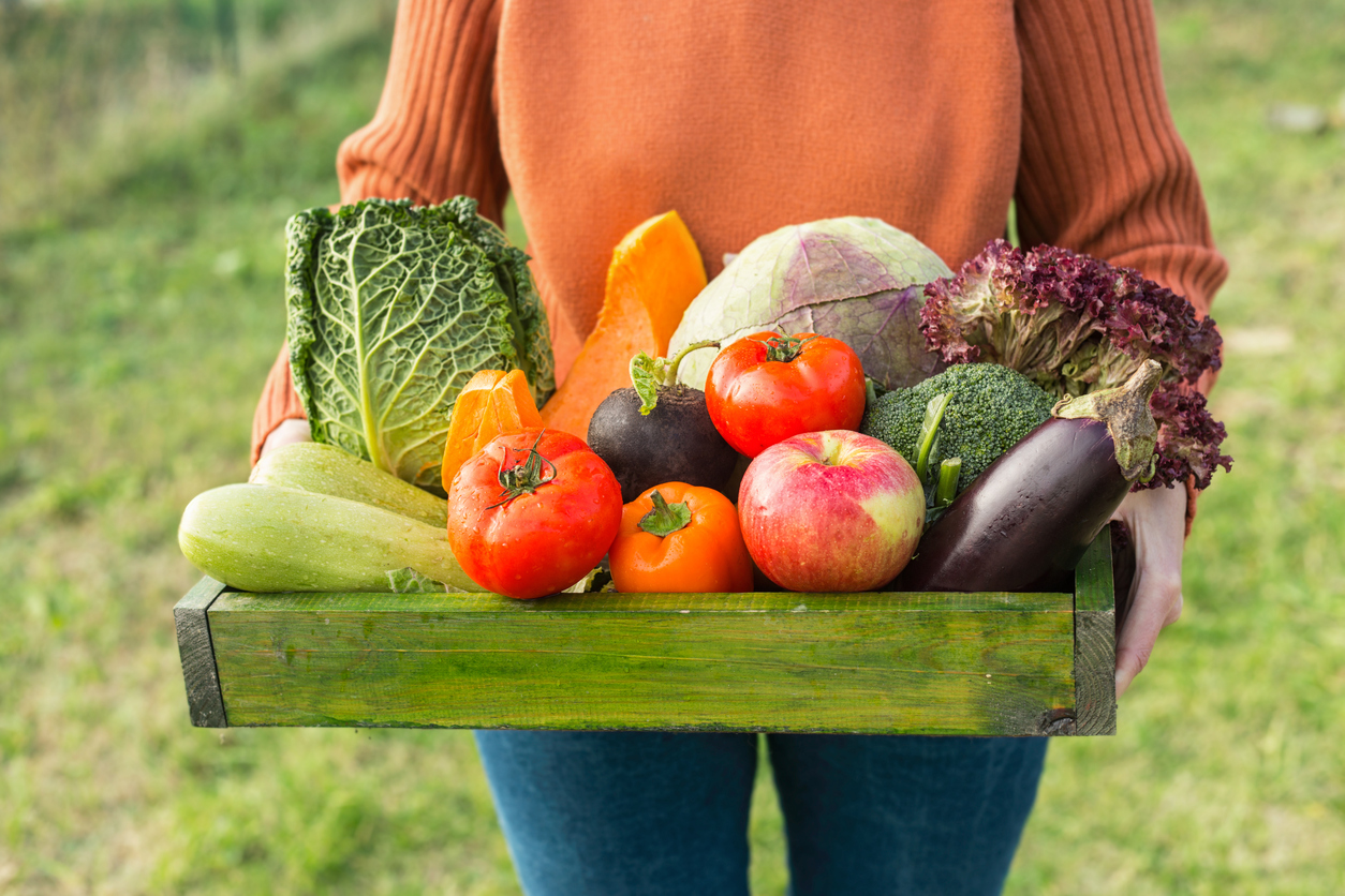 Arizona-Grown Fruit and Vegetable Incentive Bill Sent to Governor for Signing