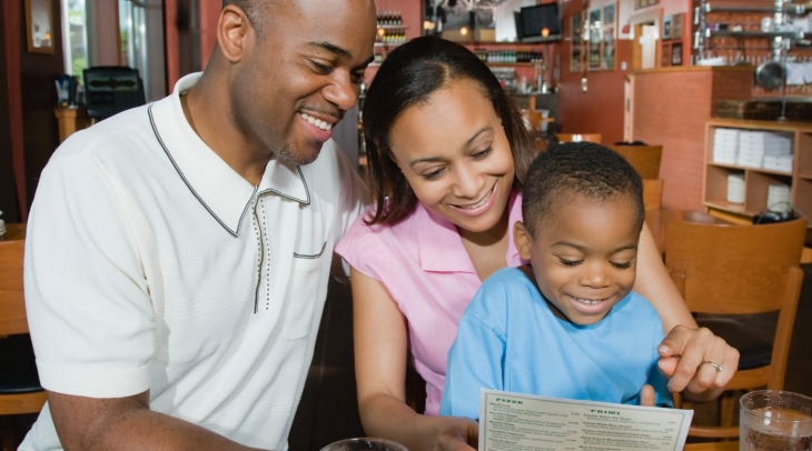 Dining Out Smarter with New Menu Labeling Rules