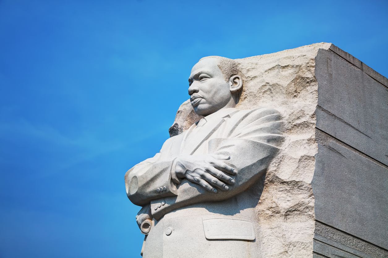 Reflecting on Martin Luther King Jr.'s Sociopolitical Impact