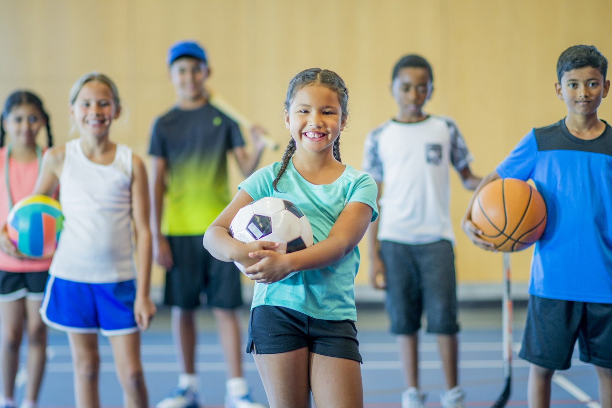 New Physical Education Requirements in Tennessee