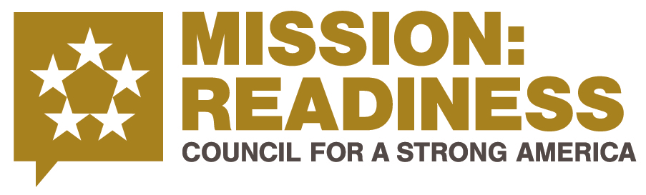 Apply now for the National Director Position at Council For a Strong America/Mission: Readiness!