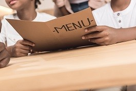 Forward Progress for Healthier Kids' Meal Options
