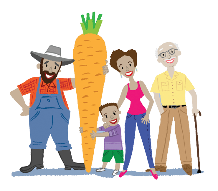 SNAP Incentives: Want to Support Local Economies and Local Health Efforts? New Resources Released by Voices for Healthy Kids