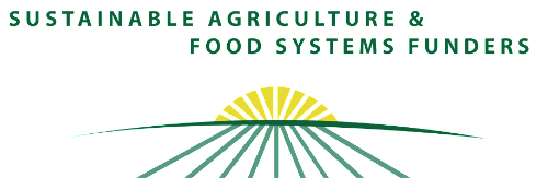 The Sustainable Agriculture and Food Systems Funders (SAFSF) is Hiring for Two Positions