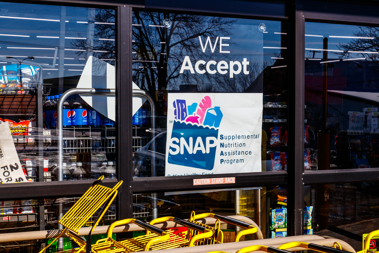 New Research Brief Estimates One in 11 Households Receiving SNAP To Lose Eligibility Under House Proposal