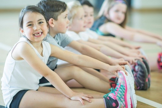 Making Strides for Physical Education in North Carolina