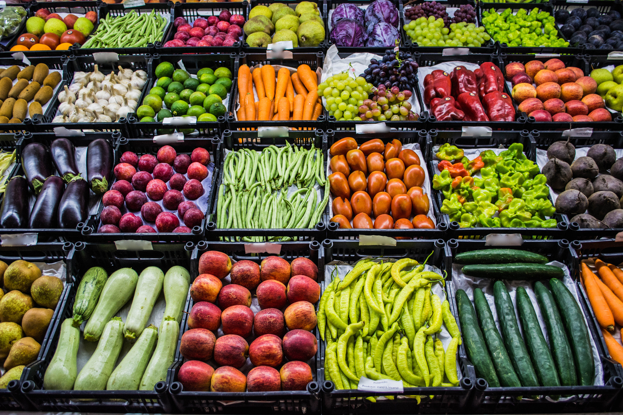Equity Through Access to Healthy Food in New York