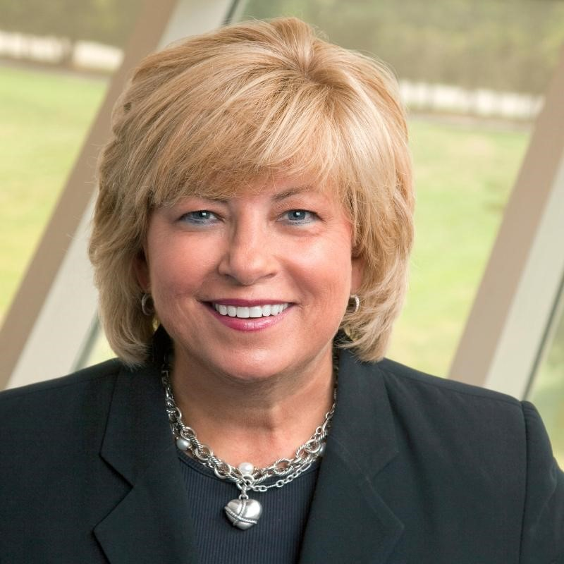 Alliance for a Healthier Generation Welcomes New Chief Executive Officer, Kathy Higgins!
