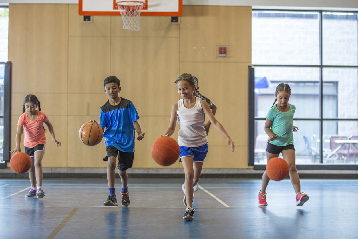 Data into Dollars: How Fitness Data Can Justify Funding for Physical Education