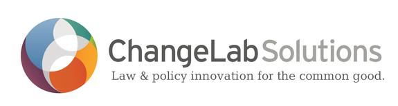 New Webinar from ChangeLab Solutions: A Blueprint for Changemakers: Achieving Health Equity Through Law & Policy