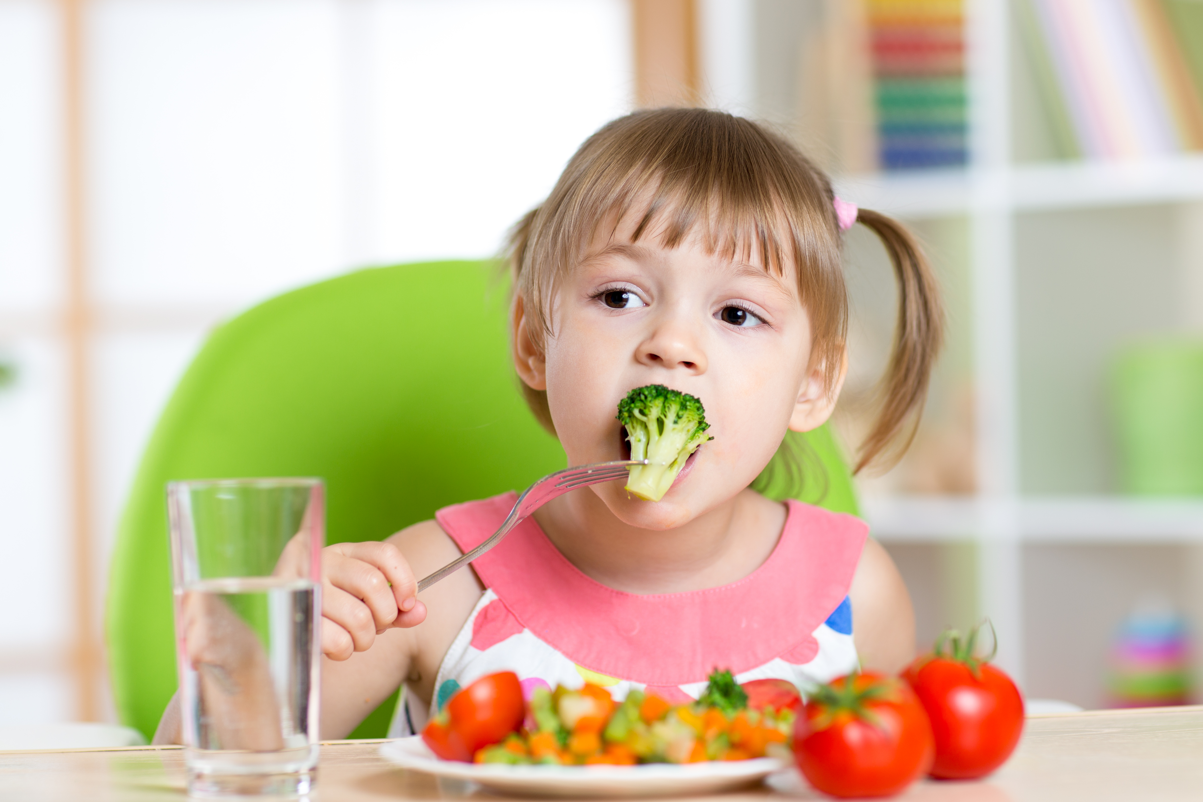 The Child and Adult Care Food Program Is Key to Creating Healthier Early Childhood Education in Alabama