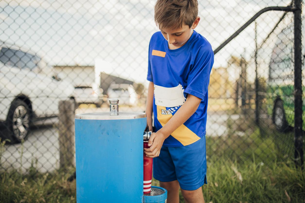 Breaking News: Water Bottle Filling Stations in Kentucky