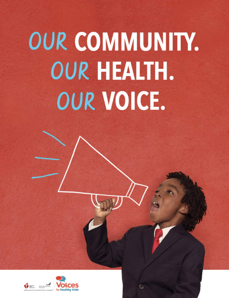 Preemption Toolkit Now Available from Voices for Healthy Kids