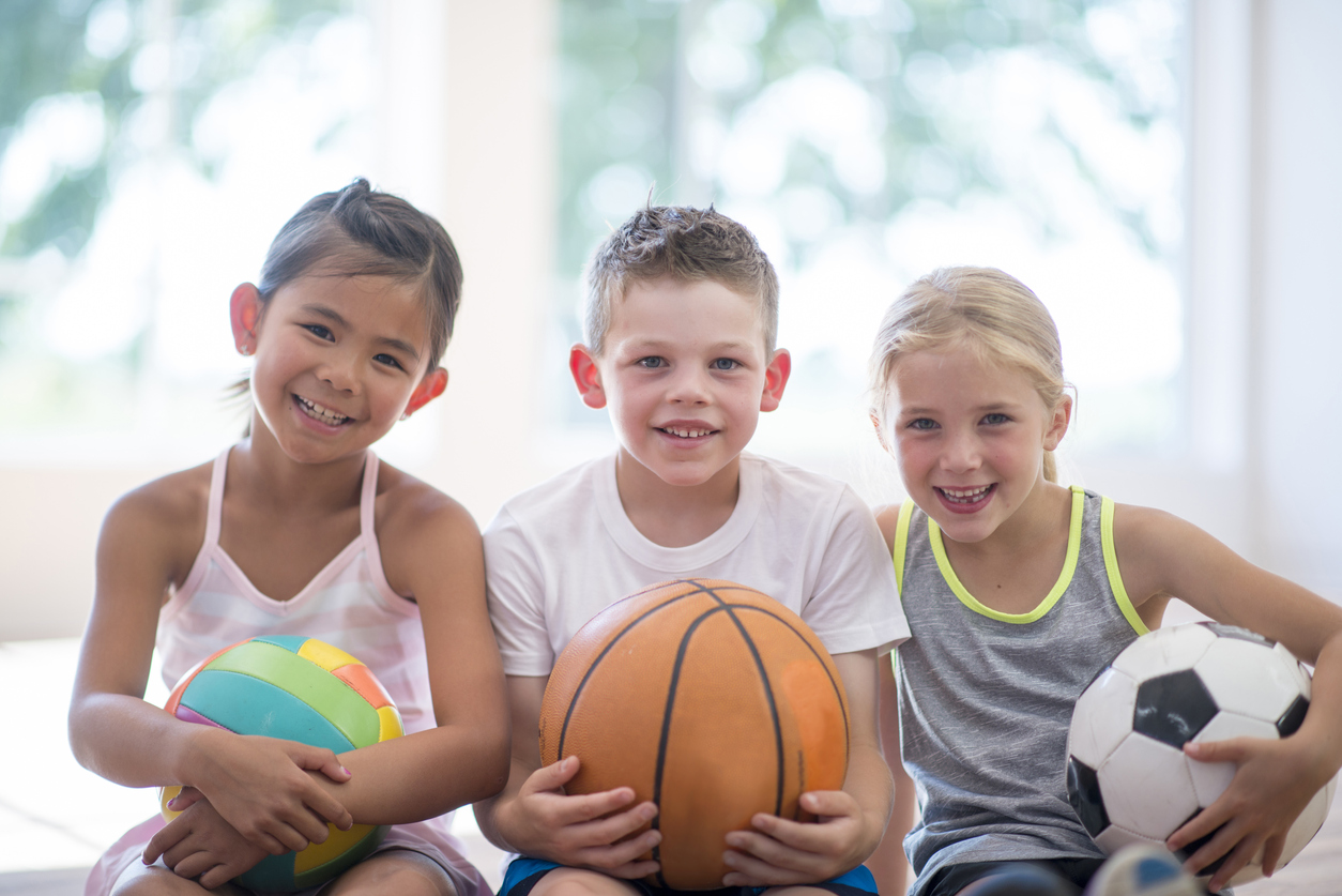 Colorado Dedicates $1.1M to Improved Physical Education!
