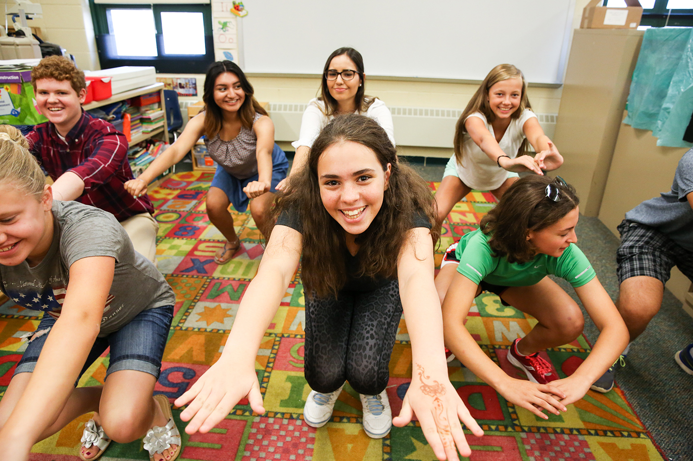 End-of-Year Roundup: 5 Tips from America's Healthiest Schools