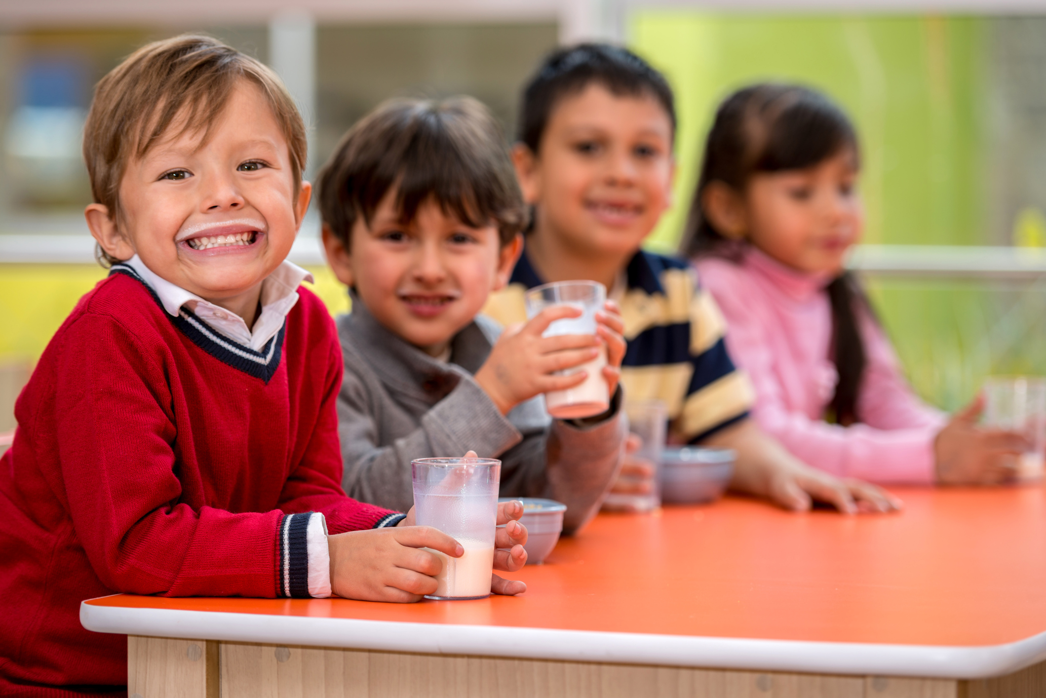 Progress in Delaware: Healthier Kids' Meals!