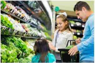 El Paso, Texas Launches Nation's First County-Level Healthy Food Financing Initiative
