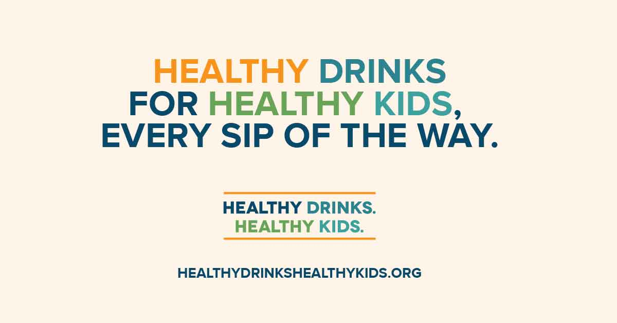 Keeping Little Ones Healthy Every Sip of the Way