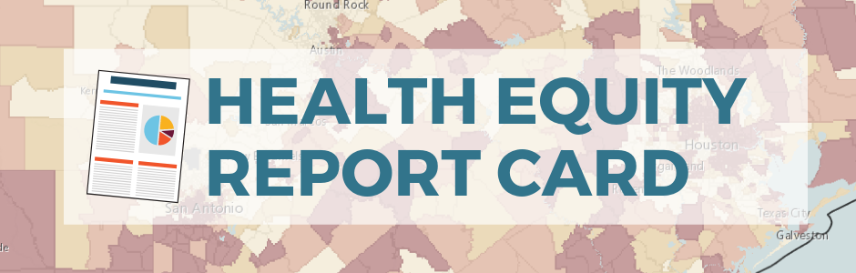 New Resource: Health Equity Report Cards from Salud America!