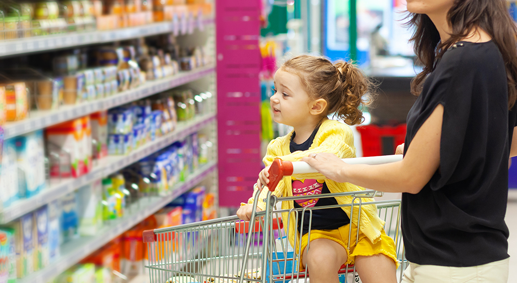 Children's Drink Facts 2019: You Shouldn't Have to Be a Nutritionist to Understand What's in These Drinks!