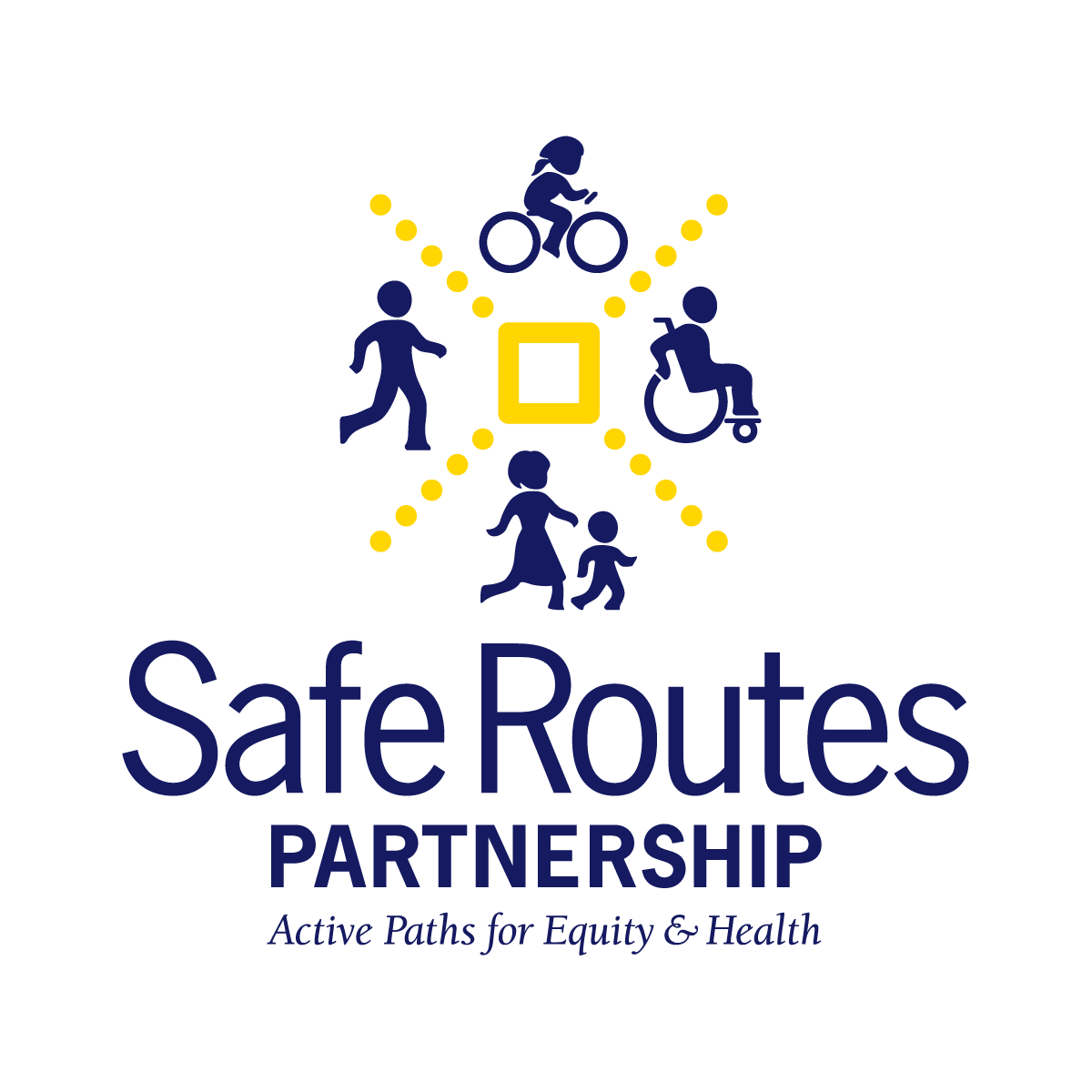 Apply for the 2020 Safe Routes to Parks Activating Communities Program