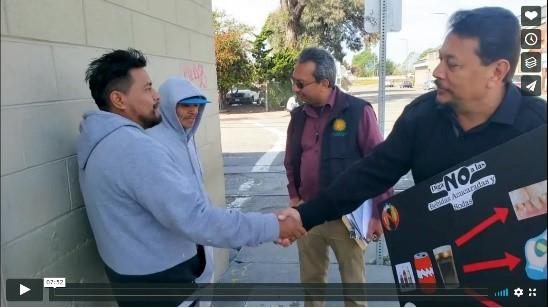 Celebrating Five Years of Berkeley's Soda Tax