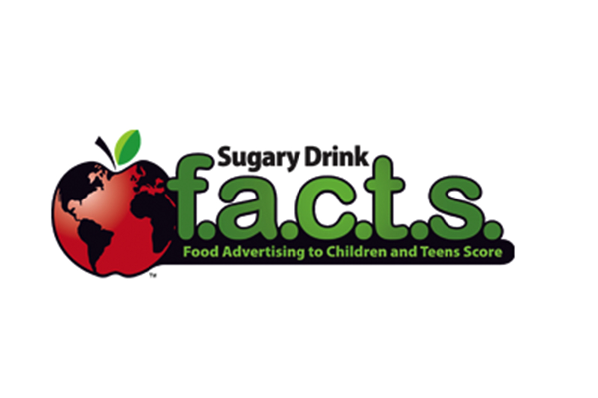 Updated Resource: Rudd Sugary Drink Facts Website
