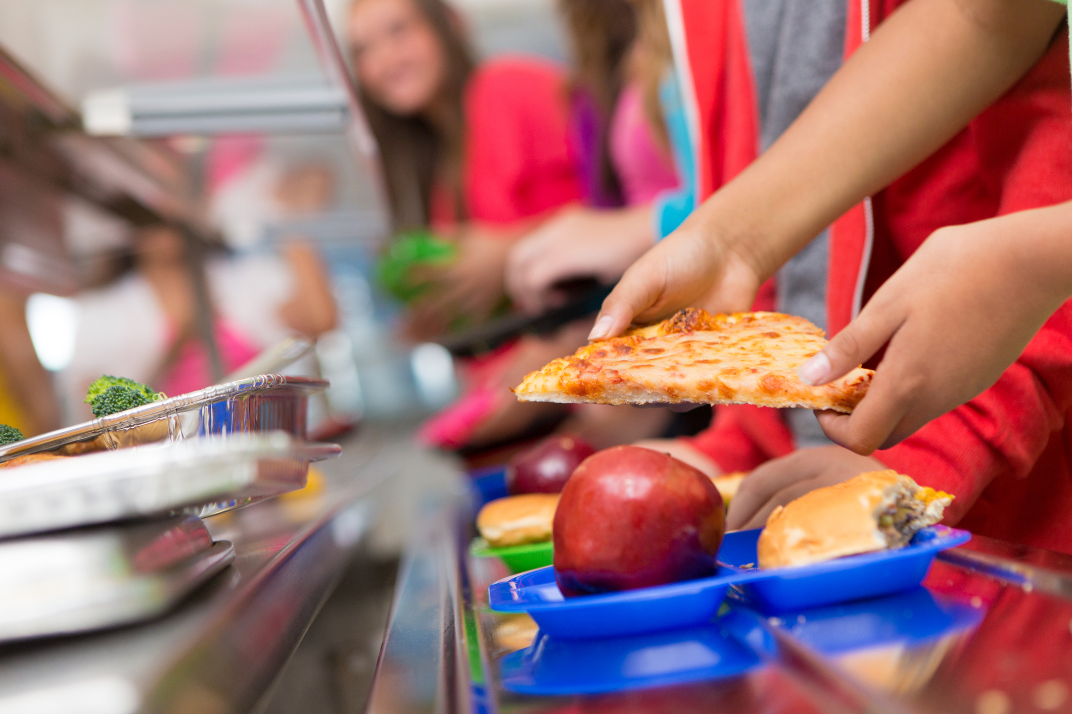 Proposed USDA Rule on School Meal Services Would Be Detrimental to Children's Health