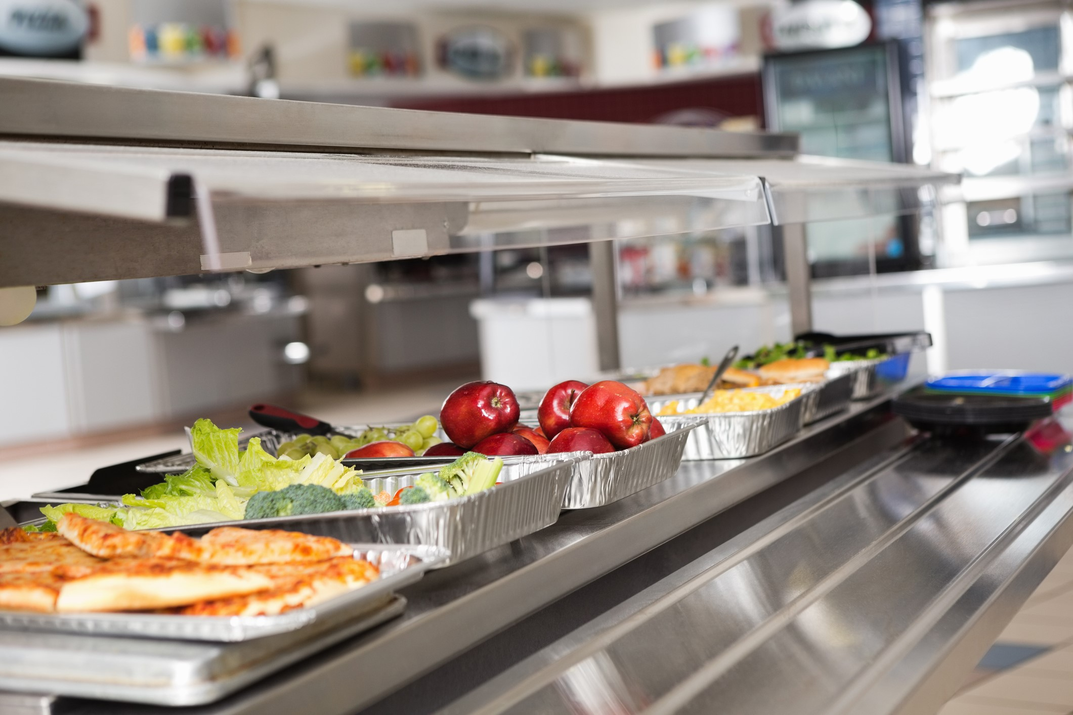 New Research on Food Environments in Juvenile Justice Facilities