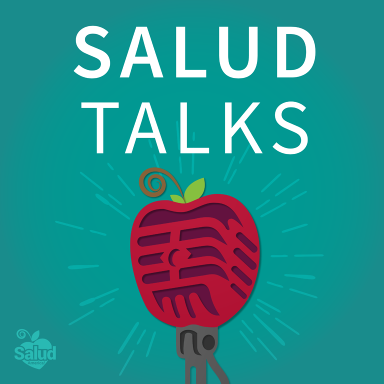 Salud Talks: Podcasts from the Voices for Healthy Kids Summit