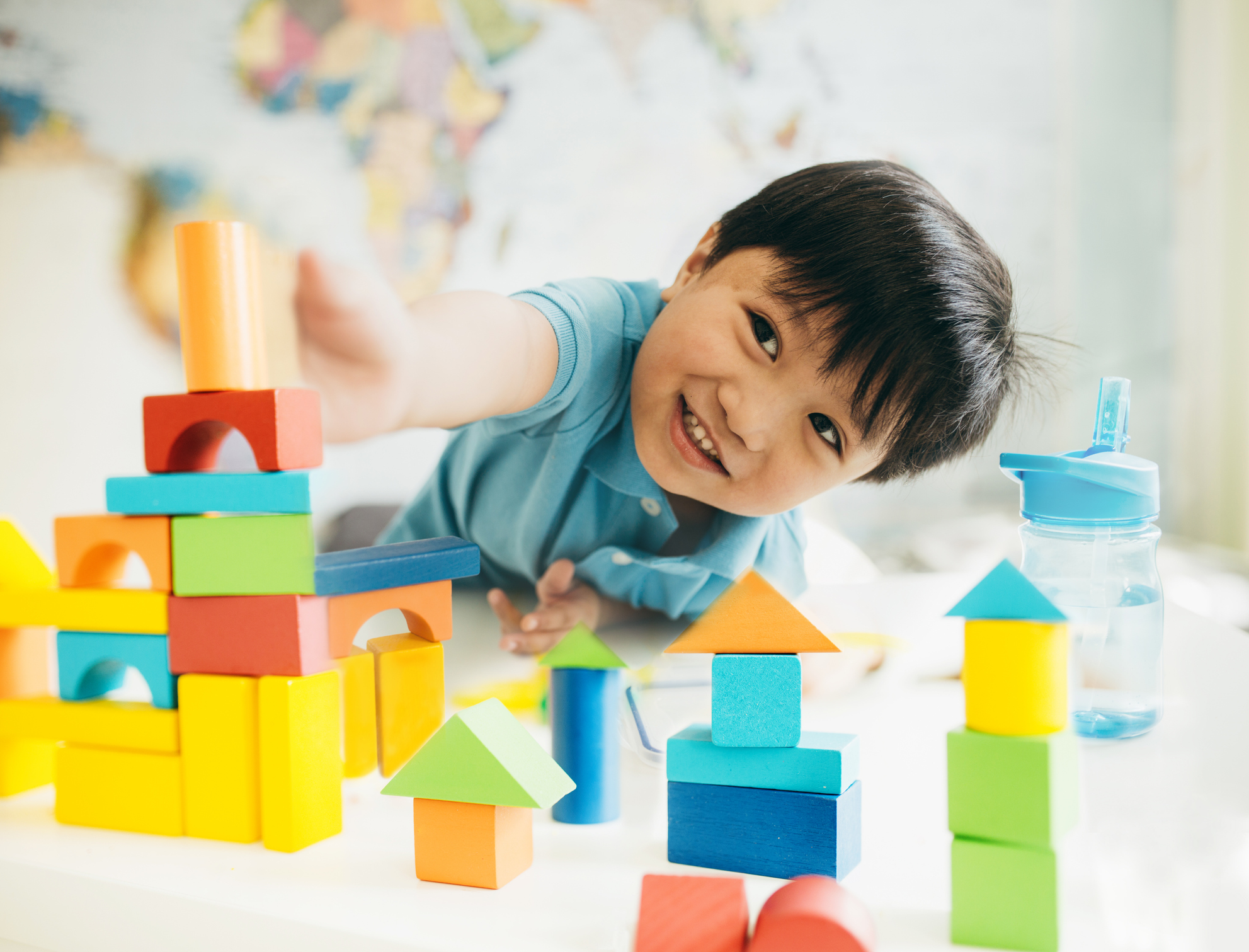 Let's Do It Better: Updating ECE Regulations in Texas