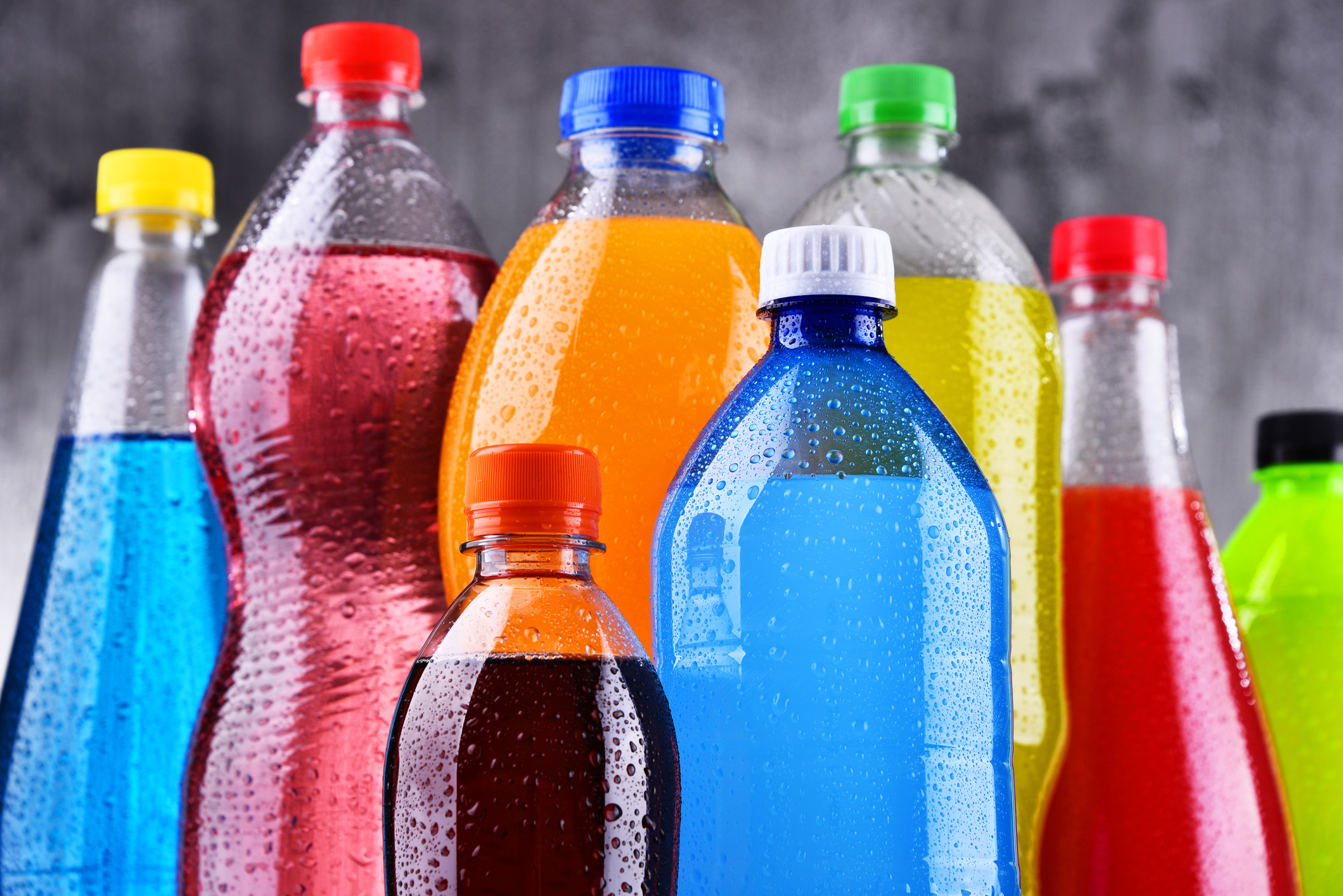 Sugary Drinks Negatively Impact These Two Risk Factors for Heart Disease