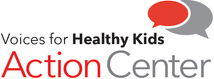 Voices for Healthy Kids - Action Center