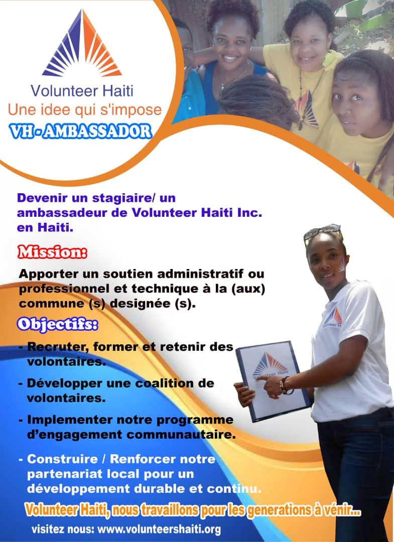 VH-Ambassador Project