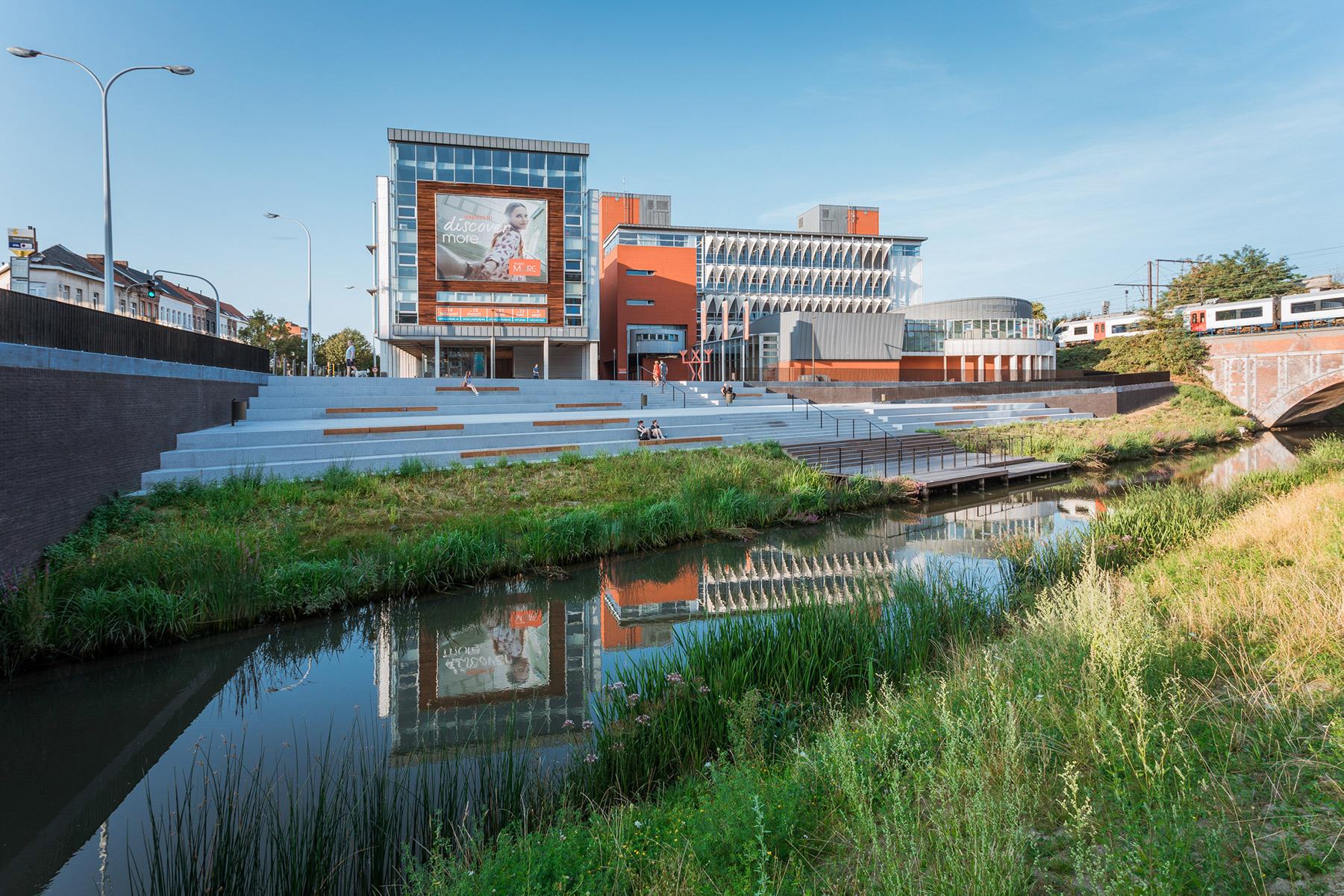 Mechelen verbindt