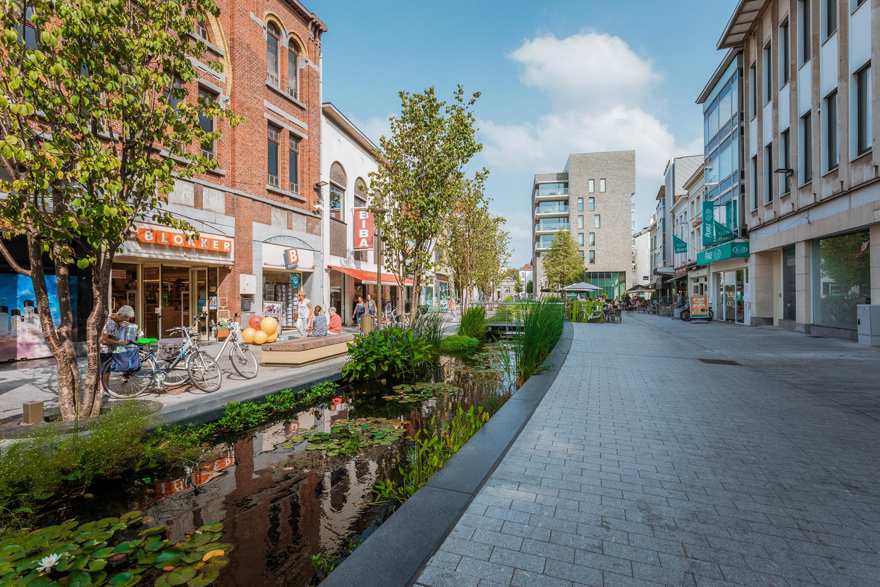 Mechelen onderneemt
