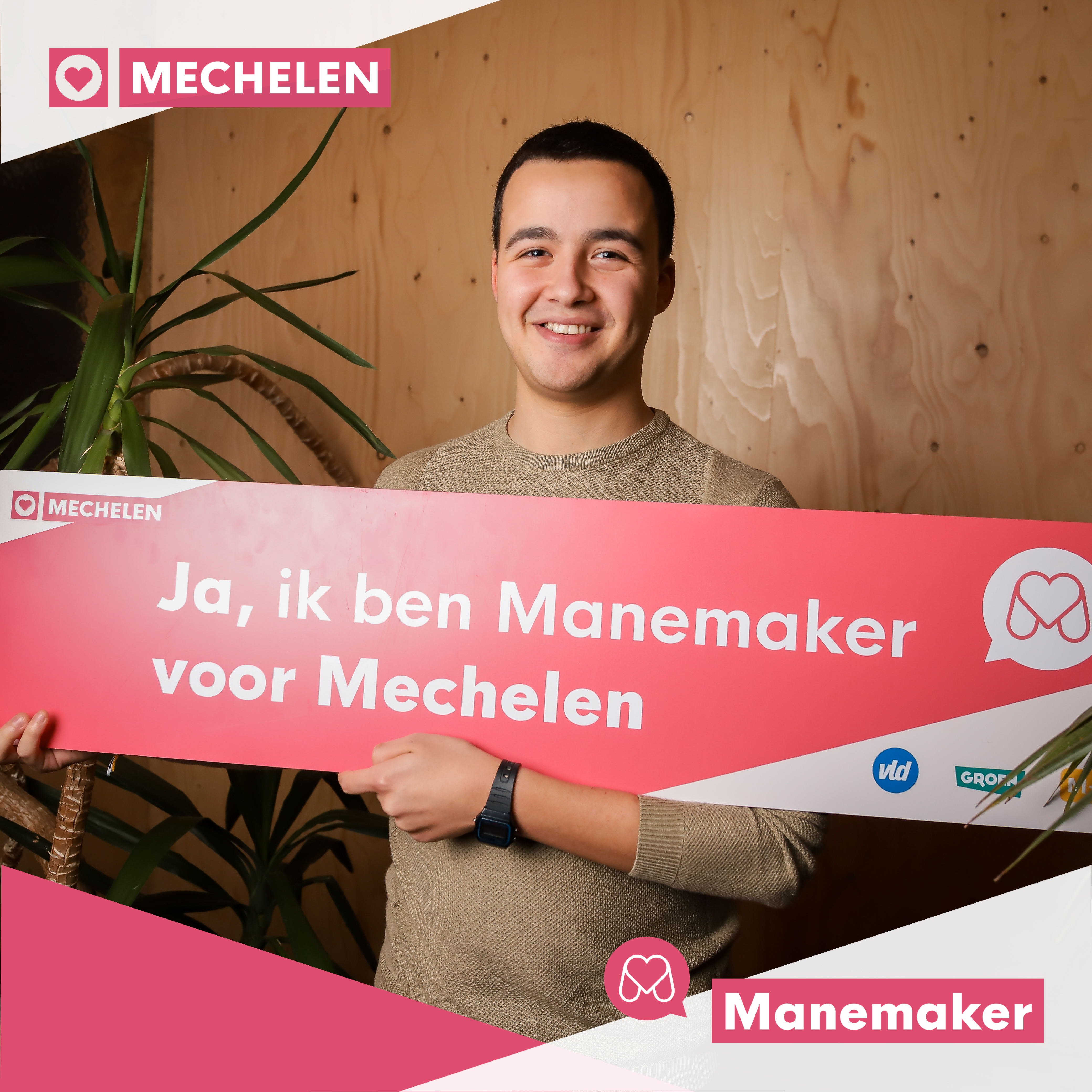 Manemakers!