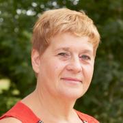 Patricia Sarasin - Dhaene