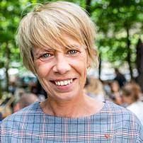 Anja Vanrobaeys
