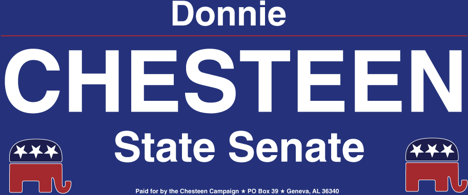 Vote Chesteen