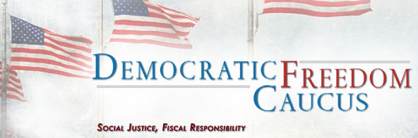 Democratic Freedom Caucus