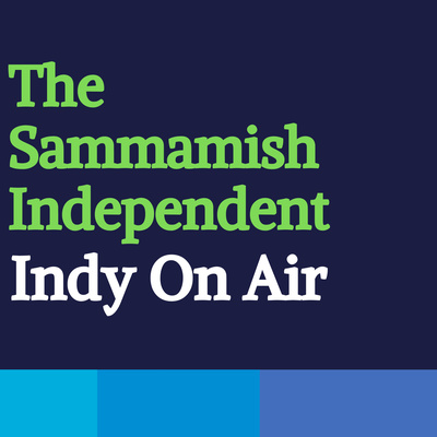 Indy On Air Logo